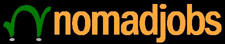 Nomadjobs Logotyp