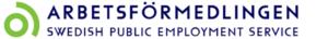 Arbetsformedlingen, logotyp