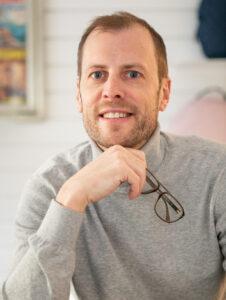Petter Jahnstedt